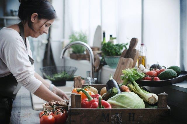 Voeding en gezondheid centraal op Amanprana Blog