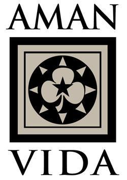 Logo Amanvida - Biologische webwinkel