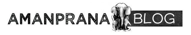 Amanprana blog