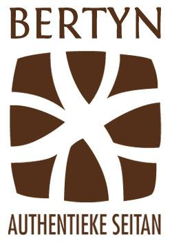 Logo bertyn - The protein champion