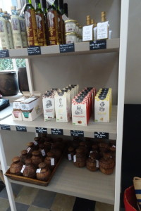 Amanprana producten bij FERM