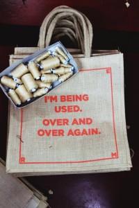 Shopbag Ferm van Freeset