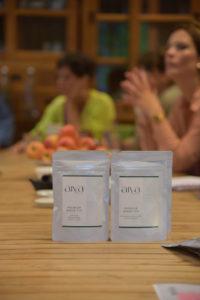 Amaprana workshop groene thee en matcha