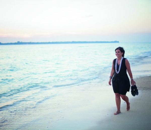 Chantal Voets tips voor de menopauze