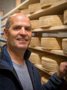 Jan Dirk van de Voort van Remeker kaas