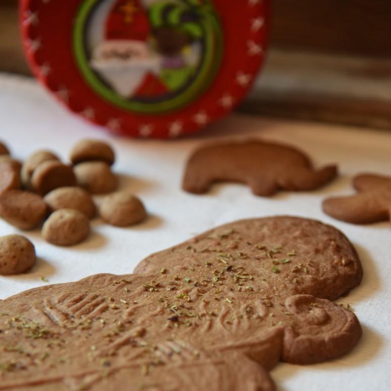 Recepten voor kruidenoten en speculaas