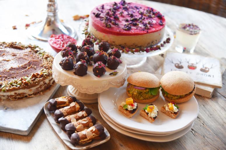 Top High Tea recepten? Hier 4 luxueuze high tea recepten #YH22