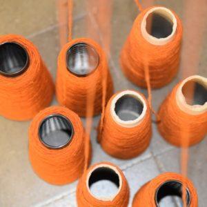 Teixidors uit Spanje voor ecologisch textiel