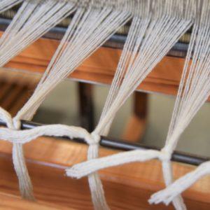 Teixidors zorgen voor duurzaam textiel en ecologisch textiel