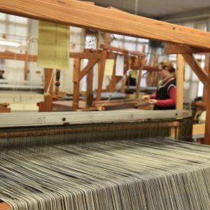 Teixidors zorgen voor ecologisch en sociaal ondernemen met weven van textiel