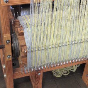 Natuurlijk textiel welke ook ecologisch, duurzaam en kwalitatief is komt van bij Teixidors