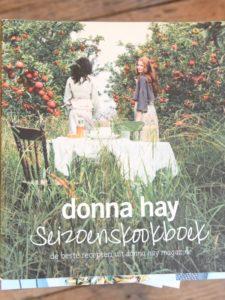 Seizoenskookboek met vegetarische recepten Boek Donna Hay