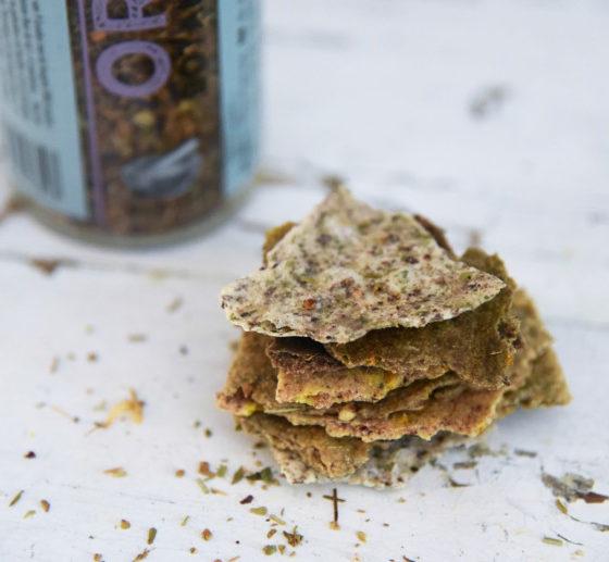 crackers Botanico kruiden Amanprana