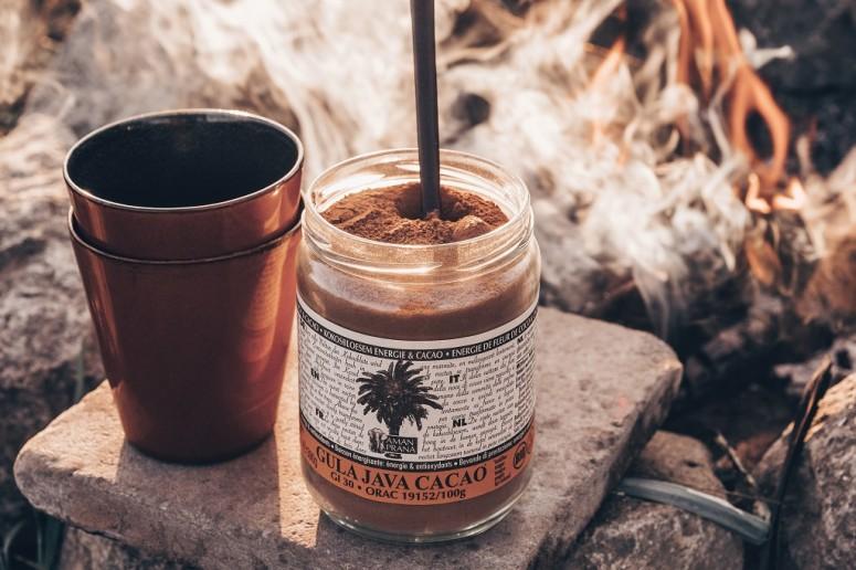 Gula Java Cacao van Amanprana