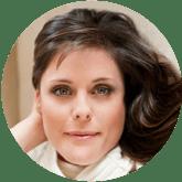 Jennifer Helene is fan van Amanprana Shangri-La oogcontour- & gezichtsserum