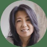 Julia Kang is fan van Amanprana Razoli scheerolie voor vrouwen