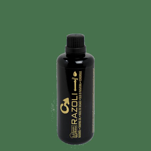 Amanprana Razoli huile de rasage pour hommes
