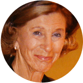 Sophie van Baarsen, fan van Amanprana